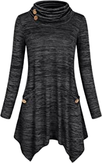 Best plus tunic tops Reviews