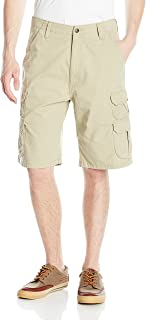 Wrangler Men's Big-Tall Authentics Premium Cargo Short