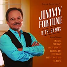 jimmy fortune cd hits and hymns