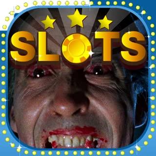 Free Games Slots Machines : Dracula Typography Edition - Free Slots, Video Poker, Blackjack, And More