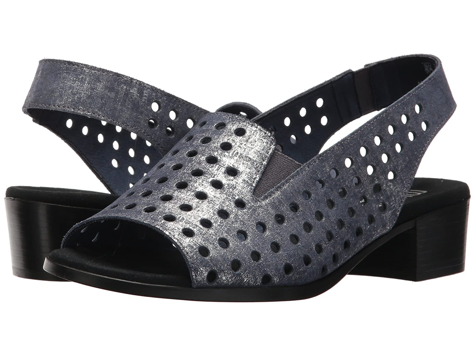 Munro MickeeAtmospheric grades have affordable shoes