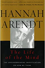 The Life of the Mind: The Groundbreaking Investigation on How We Think (Combined 2 Volumes in 1) Kindle Edition