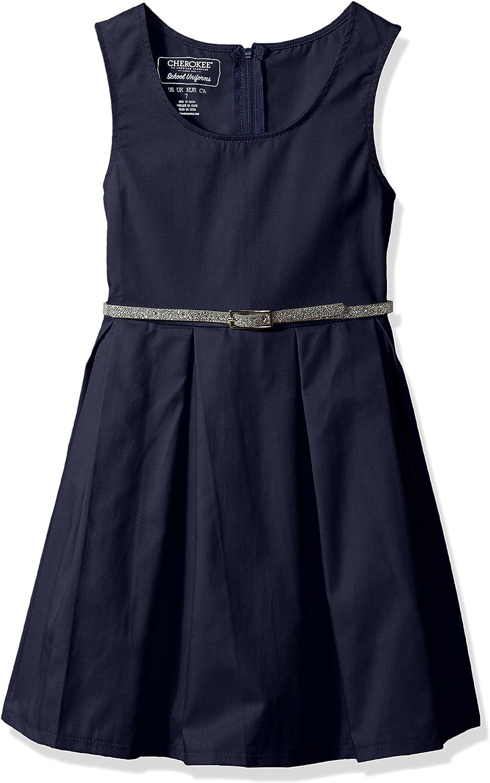 Cherokee Girls' Uniform Jumper: Clothing