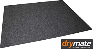 Drymate Gun Cleaning Pad, Premium Gun Cleaning Mat - Absorbent/Waterproof - Protects Surfaces, Contains Liquids - America's #1 Selling Gun Pad - Made in The USA