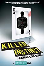 KILLER INSTINCT (The Naturals Book 2)