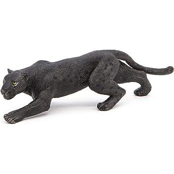 figurine panthère