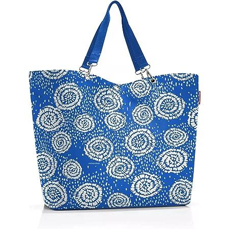 Reisenthel Damen Shopper-ZU4070 Shopper, blau, XL