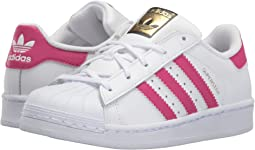 adidas Originals Kids Superstar (Little Kid)