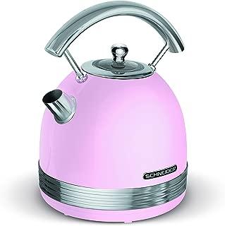 Amazon.es: La rosa - Hervidores y teteras eléctricas / Café y té ...