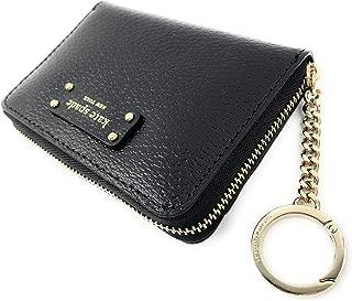 Kate spade New York Jeanne Small Key Continental Wallet Black
