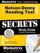 Best nelson denny reading comprehension test Reviews