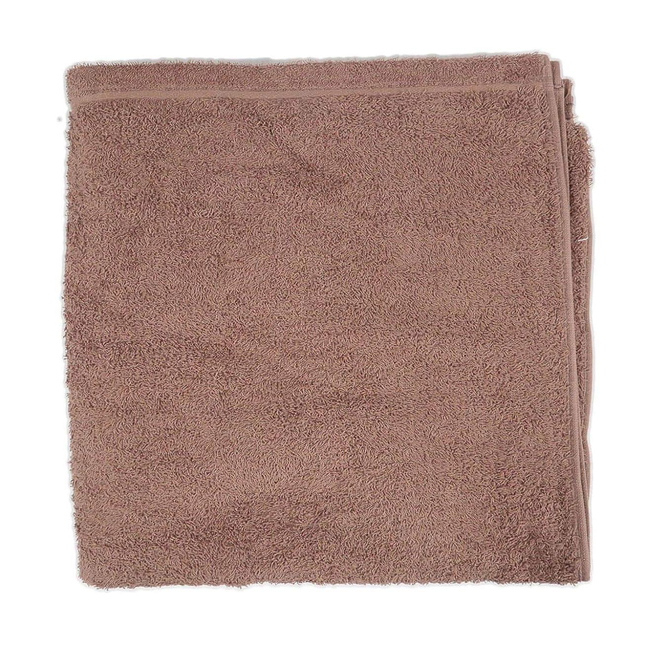 同意する強制的団結するエバモア 大判バスタオル ブラウン 約70×140cm em01-lt