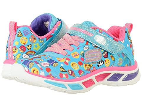 9a53ca34c170 SKECHERS KIDS Litebeams 10915L Lights (Little Kid Big Kid) at 6pm