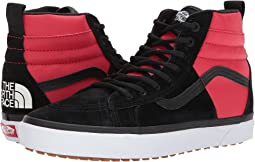 Vans SK8-Hi 46 MTE DX X The North Face Collab