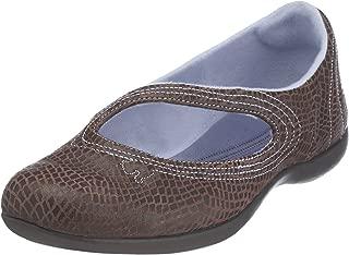 PUMA Vitta Lux Womens Leather Ballet Pumps/Shoes