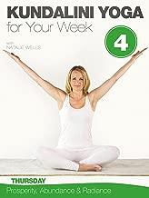Kundalini Yoga for Your Week - Thursday