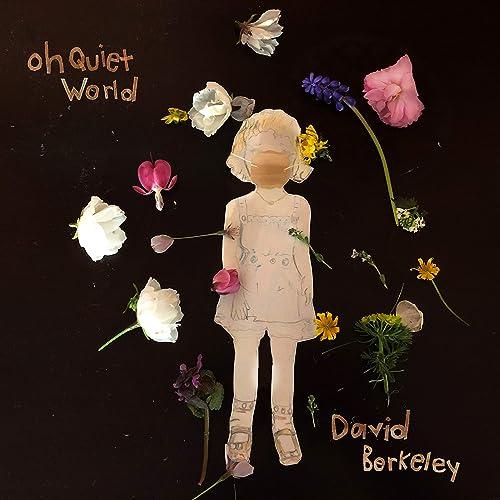 Rent David Berkeley - Oh Quiet World via Amazon
