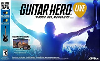 Guitar Hero Game For Iphone