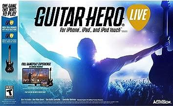 Best guitar hero apple tv 4 Reviews