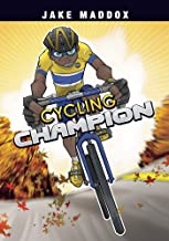 Cycling Champion (Jake Maddox Sports Stories)