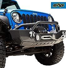 Best jeep wrangler bumper sets Reviews