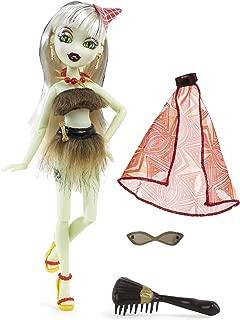 Bratzillaz Midnight Beach Doll - Sashabella Paws