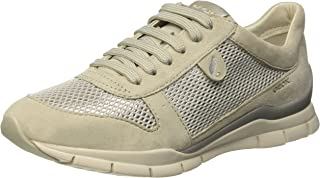 1db38058 Geox D Sukie A, Zapatillas para Mujer