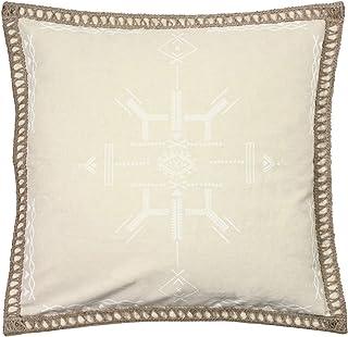 furn. Mini Inka Cushion Cover, Natural, 45 x 45cm
