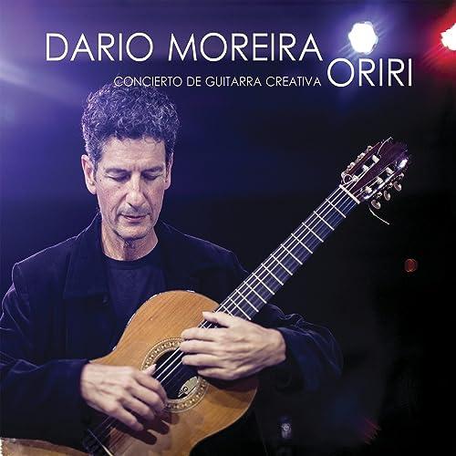 Concierto de Guitarra Creativa (Oriri) de Darío Moreira en Amazon ...