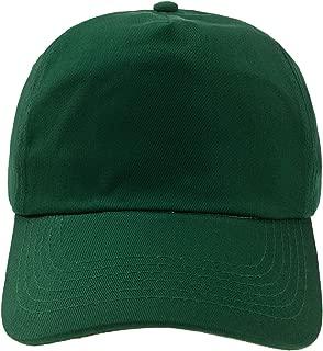 Junior Légionnaire Casquette de Baseball Garçon Fille Enfants Chapeau Vert Protection A-Z