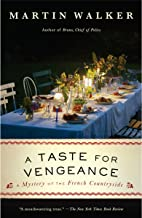 Best a taste for vengeance: bruno, chief of police 11 Reviews