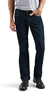 mens gray wash jeans
