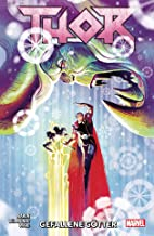 Thor - Neustart: Bd. 2: Gefallene Götter