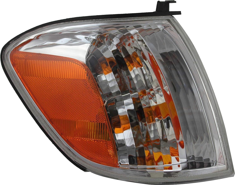 JP Auto 当店一番人気 Corner 卓抜 Signal Side Marker With Light Compatible Toy Lamp