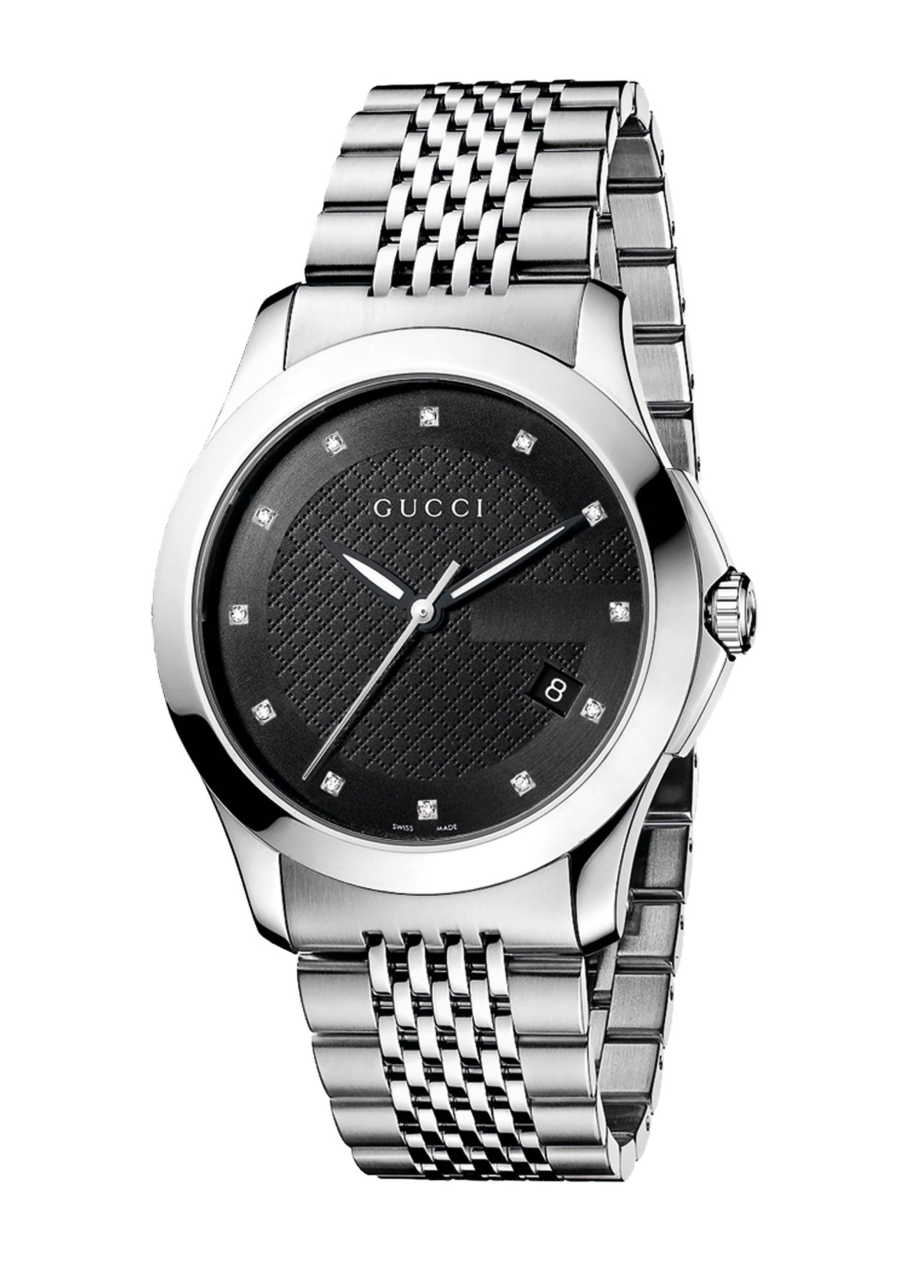 Gucci Timeless Mens Watch Model
