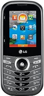LG Cosmos 3, Gray (Verizon Wireless)