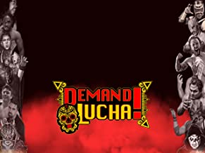 Demand Lucha - 2017