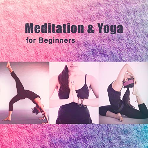 Meditation & Yoga for Beginners: Zen Healing Music ...