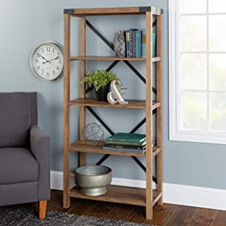 WE Furniture Bookshelf, 64