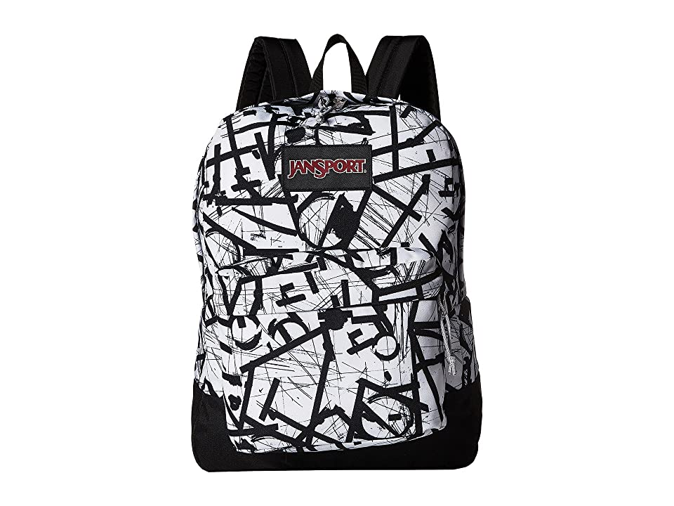 JanSport - JanSport Black Label Superbreak , White