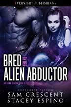 Bred by Her Alien Abductor (Breeding Season Book 9)