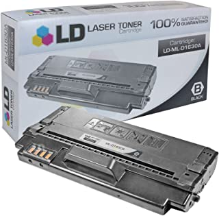 Best LD Compatible Toner Cartridge Replacement for Samsung ML-D1630A (Black) Review
