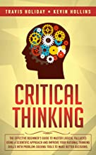 critical thinking and business decision making