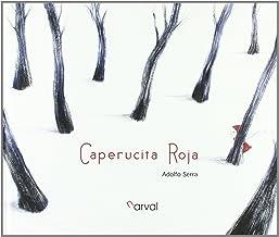 Caperucita Roja (Album Infantil)