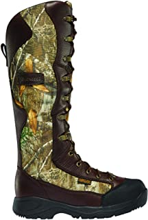 snake proof turkey hunting boots