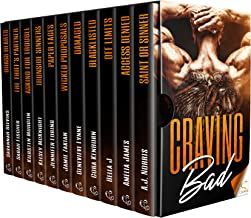 Craving Bad (Craving Series Book 1)