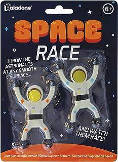 Paladone Space Race - Sticky Racing Climber Toys