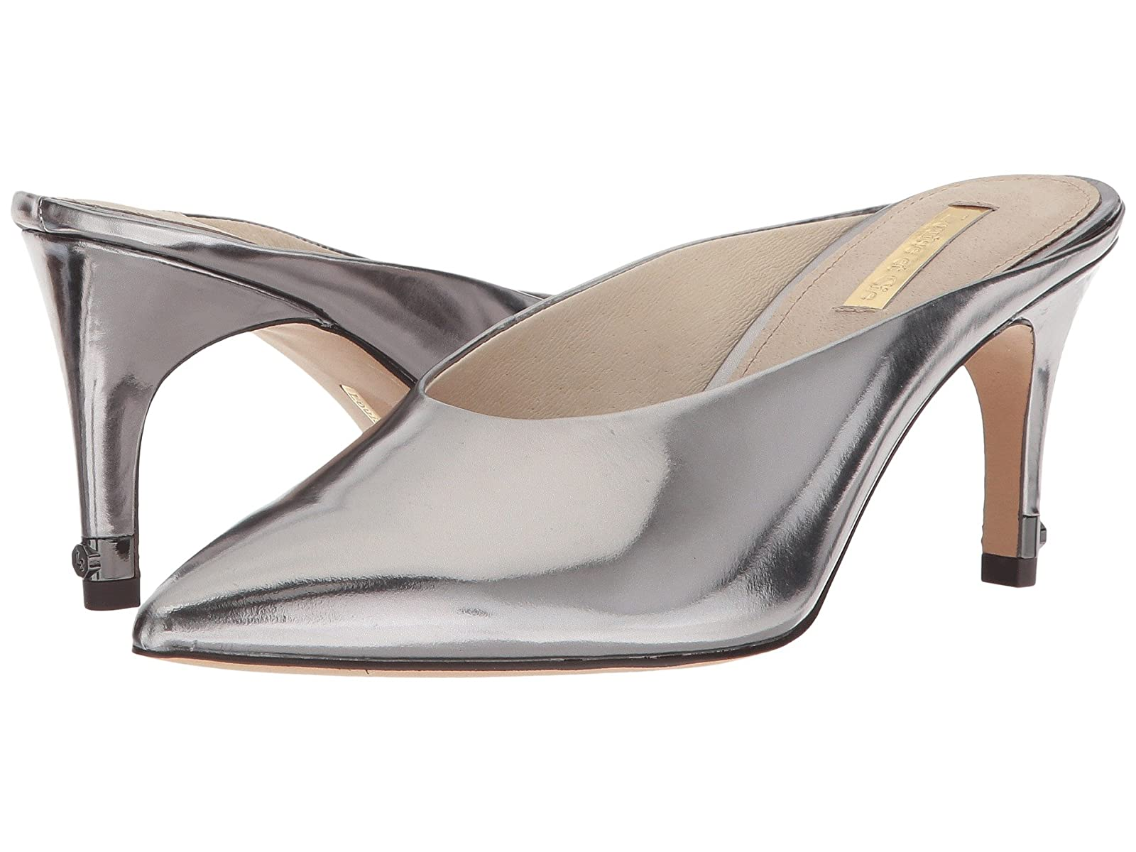 Louise et Cie KarasCheap and distinctive eye-catching shoes