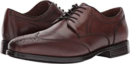 Johnston & Murphy - XC4® Waterproof Branning Wingtip