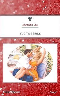 Fugitive Bride (The Australians Book 1)